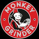 Coffee & Donuts Monkey Grinder