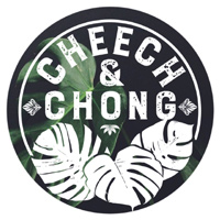 Кофейня Cheech & Chong